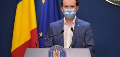 OFICIAL Florin Cîțu i-a trimis lui Iohannis cererea de revocare a lui Nazare:...