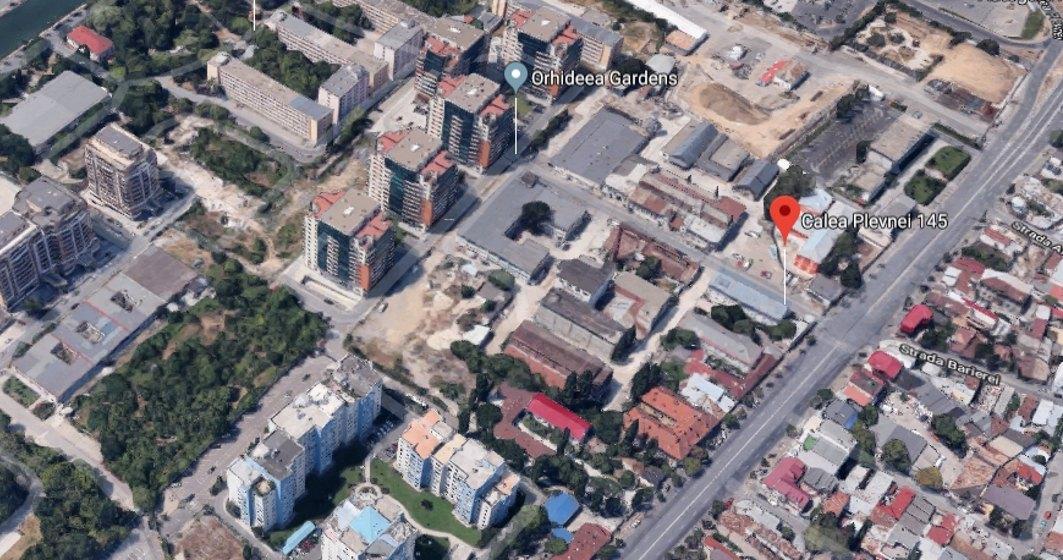 CGMB a aprobat PUZ-ul pentru proiectul imobiliar al Eden Capital de pe terenu fostei fabrici de paine din Calea Plevnei