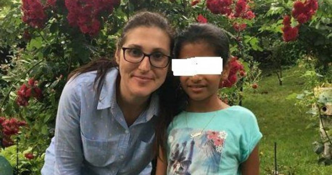 Curtea de Apel RESPINGE cererea de suspendare a deciziei de adoptie in cazul Sorinei