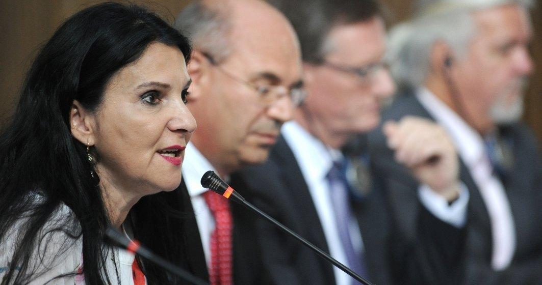 Sorina Pintea: Spitalul regional din Craiova se va face; Va avea 821 de paturi