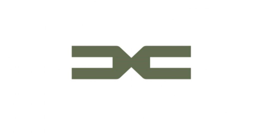 O nouă identitate vizuală pentru Dacia