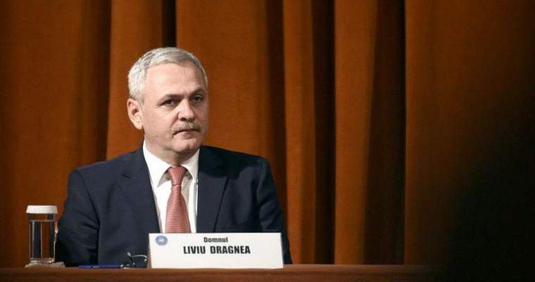 Daniel Constantin, dupa ce i-a fost retras sprijinul politic: Mingea este in terenul lui Dragnea si Grindeanu daca accepta o decizie nestatutara