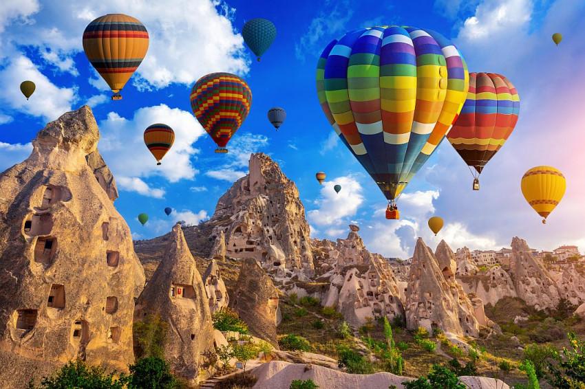 Cappadocia Turcia