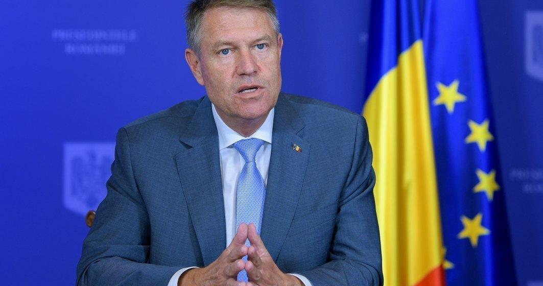 Preşedintele a cerut Guvernului să iniţieze o campanie de informare privind procedurile de siguranţă în perioada campaniei şi ziua votului