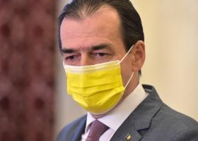 Orban îi cere demisia lui Cîțu și îl somează pe Iohannis să înceapă consultările