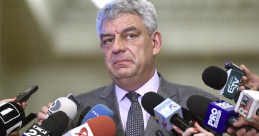 Patru ministri si-au depus demisia. Ce schimbari vor fi in Guvern