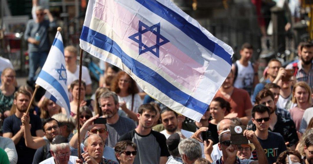"""Reactia ambasadei Israelului la Bucuresti dupa declaratiile ,,scandaloase"""" ale deputatului Bacalbasa"""