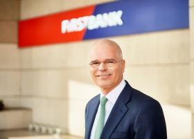 First Bank, fosta Piraeus Bank, încheie primul semestru cu un profit de 54 de...
