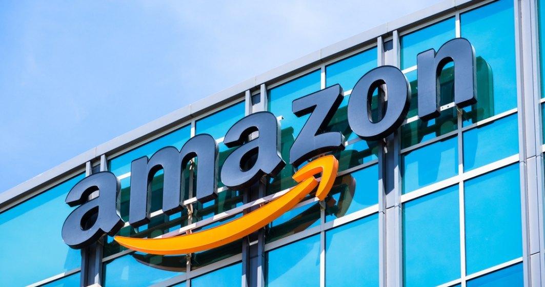 Amazon amâna data la care angajaţii vor reveni la birou pentru luna ianuarie 2022