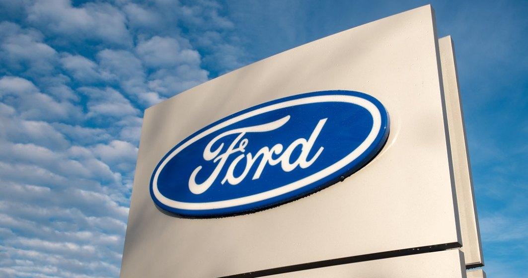 Coronavirus: General Electric și Ford vor produce 50.000 de aparate de ventilație mecanică în 100 de zile