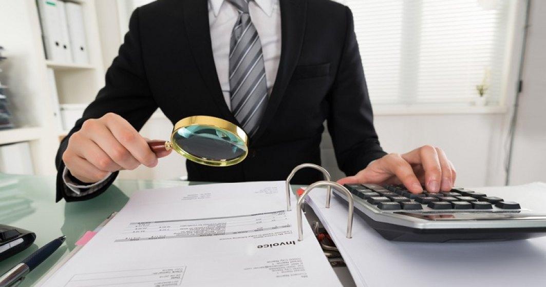 Consiliul Fiscal: Exista un risc ridicat de inregistrare a unui deficit bugetar mai mare decat cel proiectat