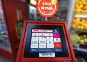 SelfPay vrea să ducă automatele de plată în Spania, Italia, Franța și Irlanda...