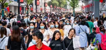 China reacționează în fața tulpinii Delta: testare în masă în Wuhan