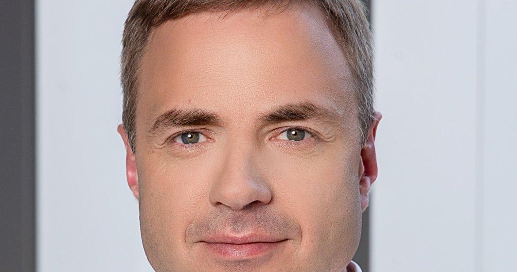 Virgilijus Mirkės, CEO al Revolut Bank: