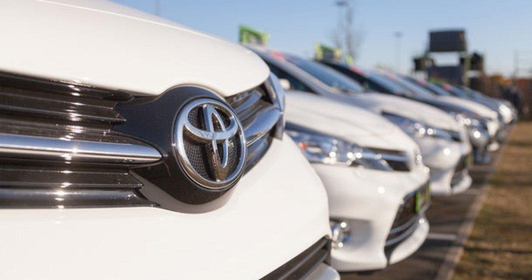 Toyota va cumpara 5% din actiunile Suzuki: constructorii vor continua dezvoltarea in comun a modelelor electrice