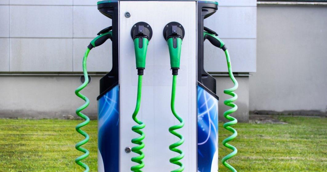 Consiliul Sectorului 2 a aprobat instalarea a 20 de stații de încărcare pentru mașini electrice