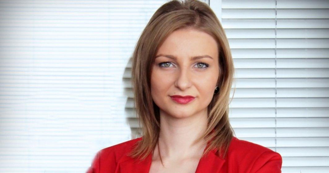 Leader Team Broker o numeste pe Alexandra Durbaca in pozitia de director executiv