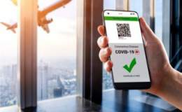Certificatul verde COVID: Ce...