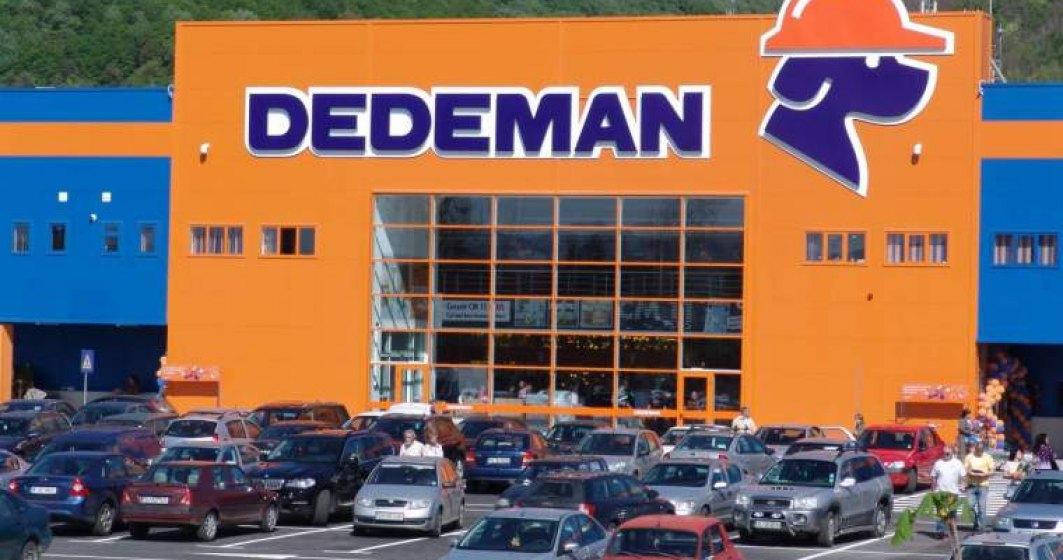 Dedeman cumpara cele cinci cladiri de birouri ale AFI de langa mall-ul din Cotroceni, pentru 164 milioane euro