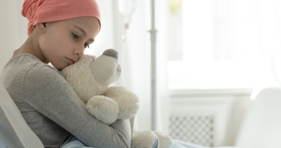 Huawei donează tablete pentru copiii cu cancer care nu au mai avut acces la școala online