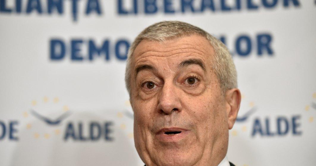 Candidaţii ALDE pentru primăriile de sector din Bucureşti au fost anunțați