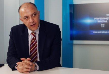 Proprietarul Alexandrion: In Romania se vand 70-80 mil. litri de alcool medicinal. Vrem sa educam consumatorii