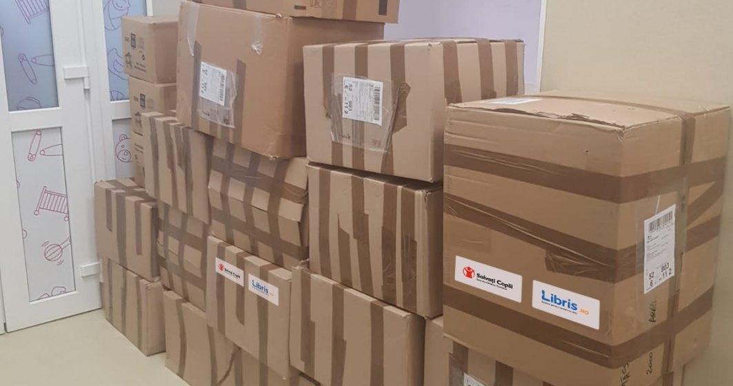 Spitale din Arad și Brașov primesc echipamente de protecție și aparatură medicală vitală