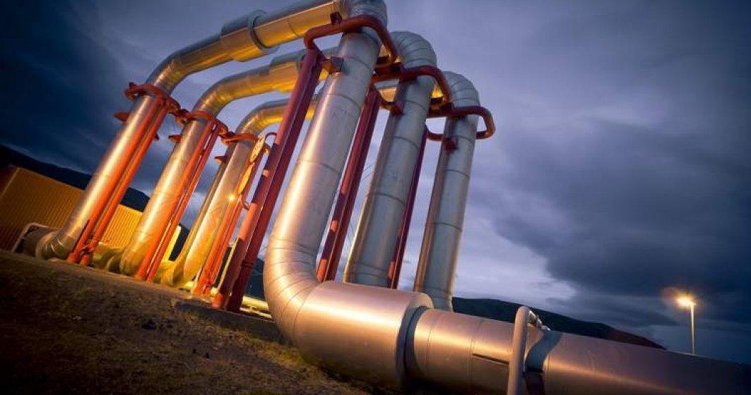 Romania si Bulgaria au inaugurat oficial conducta de gaze pe sub Dunare, care va transporta gaze catre Austria
