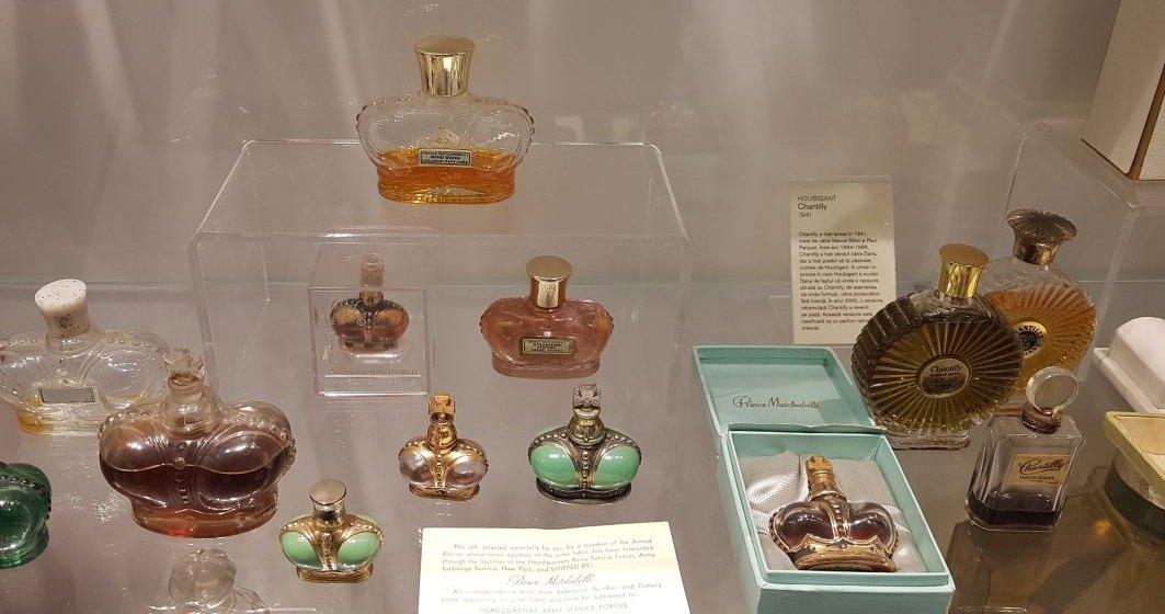 Cum a transformat un om de afaceri o pasiune in singurul muzeul al parfumului din Romania