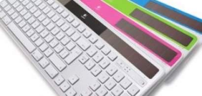 Pentru utilizatorii de Mac-uri: tastatura wireless cu autonomie de 3 luni
