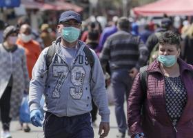 Crește rata de incidență în București: s-a dublat față de începutul lunii