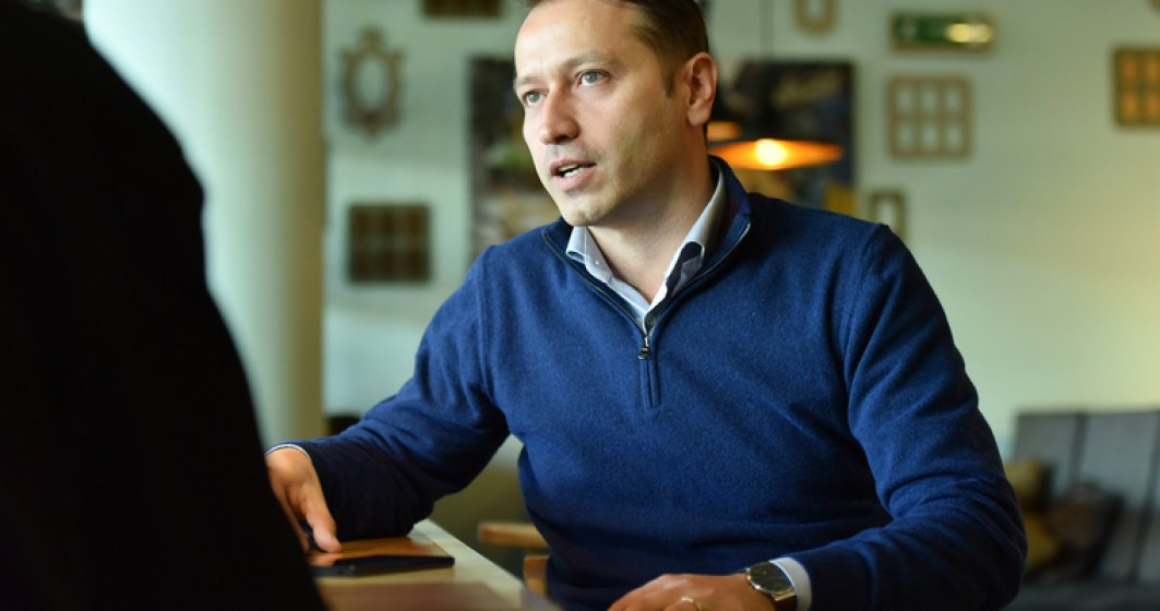 Cafea dupa Black Friday, cu seful Sony Romania: Noua clasa politica? Sa se uite la baza piramidei lui Maslow