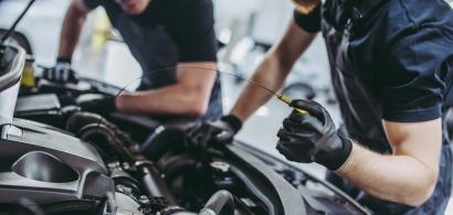 Cum să schimbi legal motorul vehiculului. Acte necesare