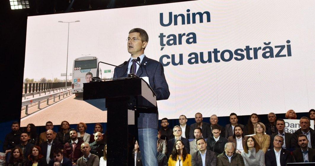 Barna, despre eliminarea pensiilor speciale ale parlamentarilor: Total de acord