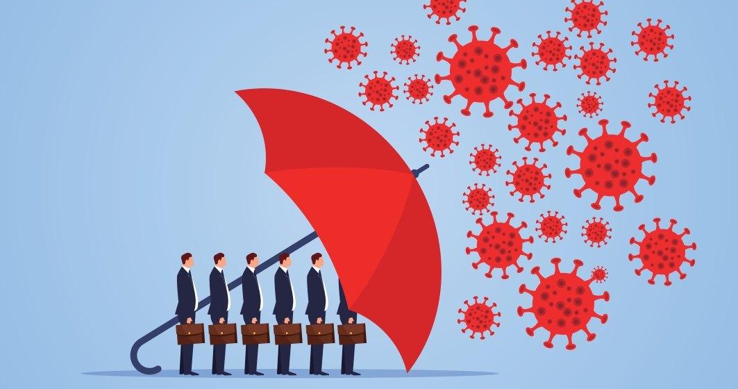 CORONAVIRUS | Euroins si-a trimis jumatate dintre angajati sa lucreze de acasa