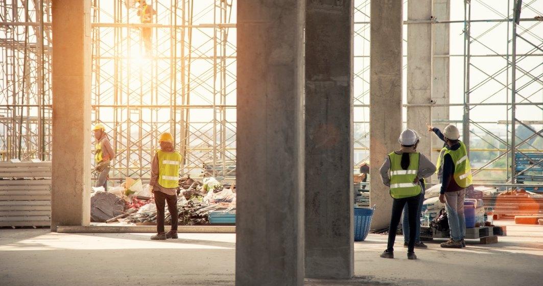 Dezvoltatorii imobiliari: Continuarea activitatii in santiere este esentiala. Cumparatorii sa se fereasca de stiri false