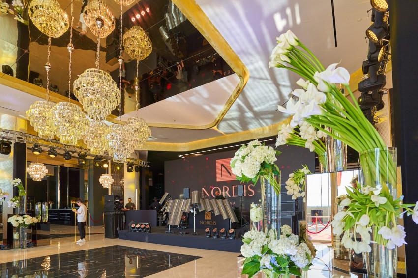 Hotel Nordis