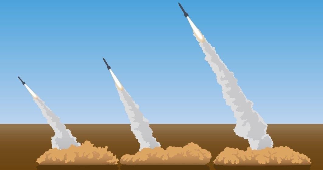 Tensiuni tot mai mari intre SUA si Rusia dupa retragerea din INF: SUA testeaza o noua racheta si impune sanctiuni Rusiei in cazul Skripal