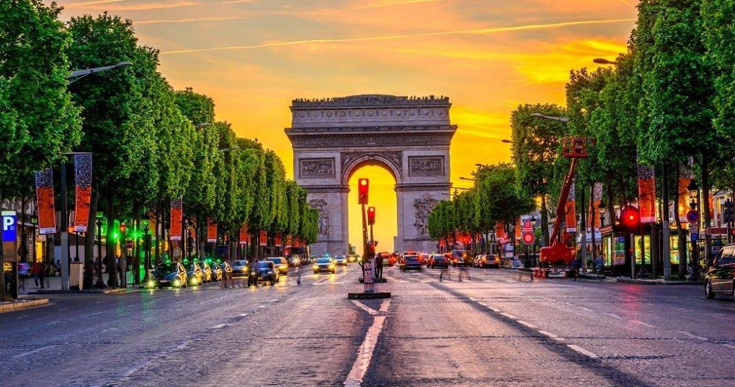 Franţa permite revenirea din Marea Britanie cu test Covid negativ