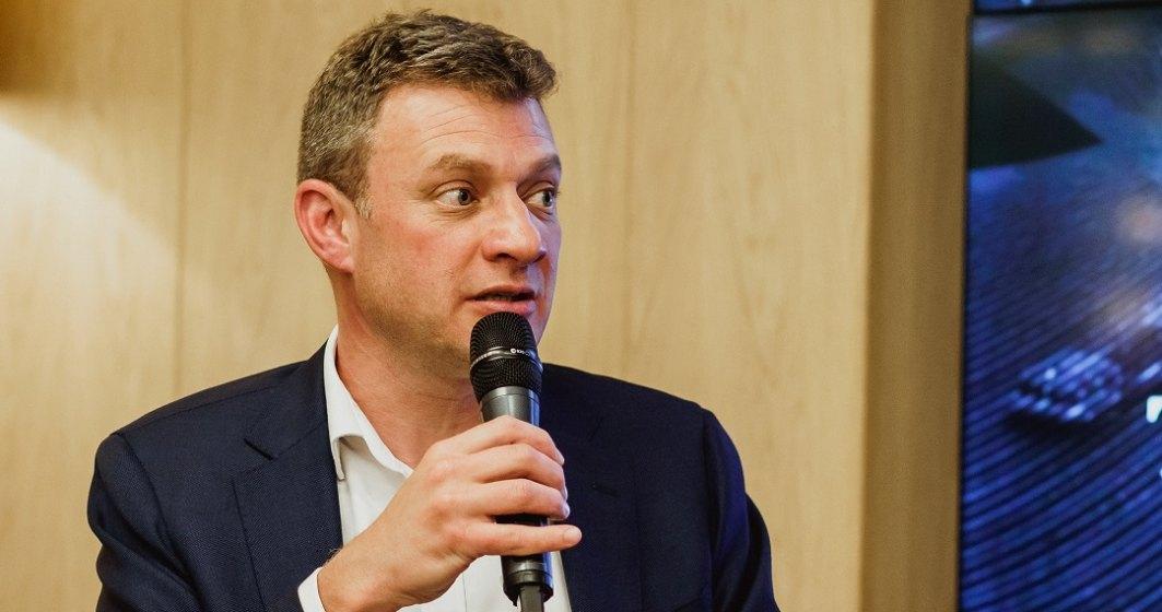 Grupul M3 Holdings si-a lansat oficial noul proiect FinTech la conducerea caruia a adus un fost executiv din Western Union UK si Travelex
