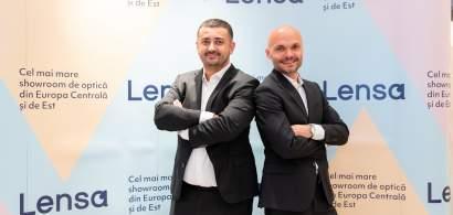În ce orașe vrea Lensa să deschidă noi magazine și care e strategia pentru...