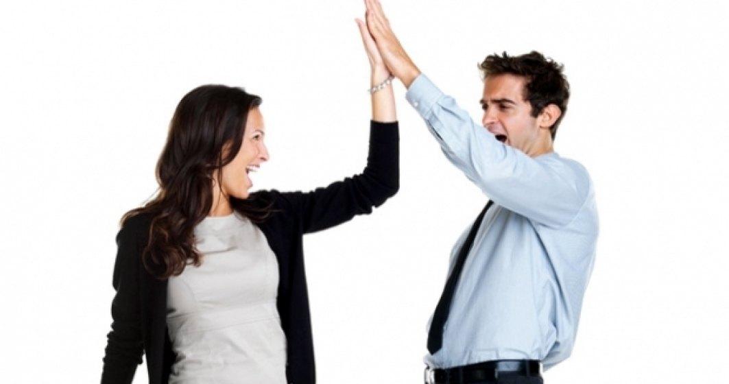 8 moduri prin care un manager isi poate rasplati angajatii buni