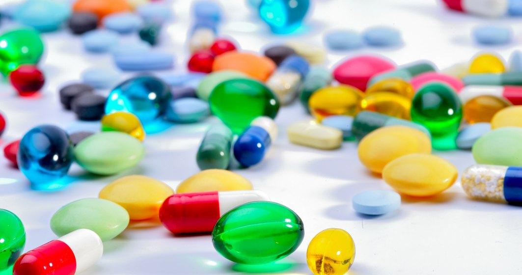 Top 20 companii farmaceutice cu cele mai mari vanzari in primul trimestrul al acestui an