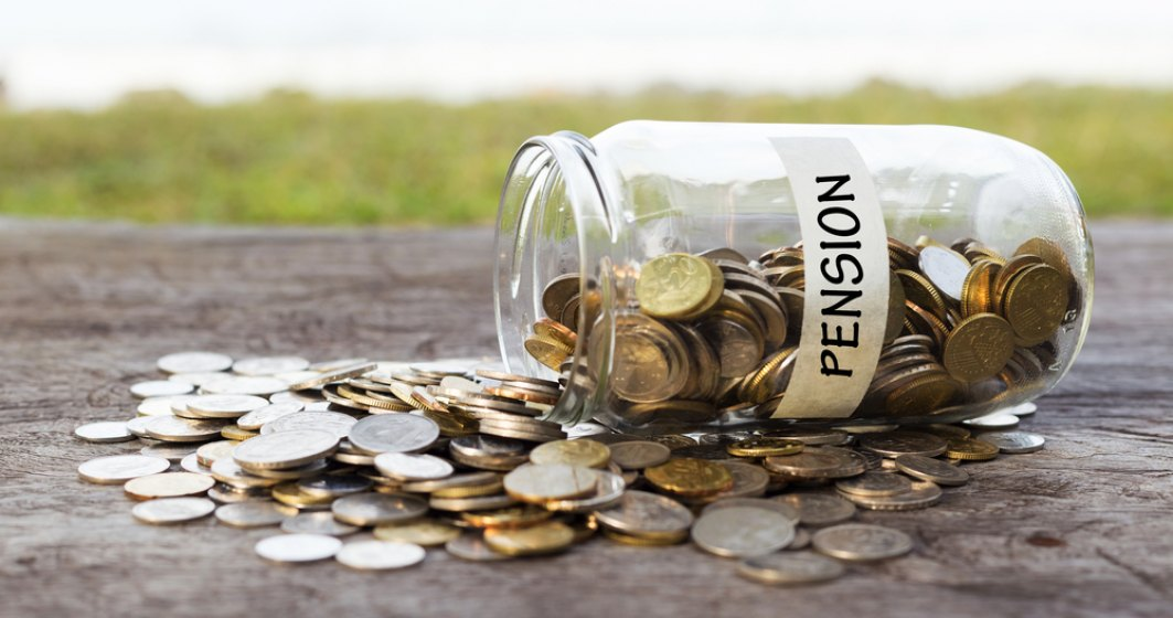 In cat timp ar putea sa isi lichideze actiunile cel mai mare fond de pensii din Romania