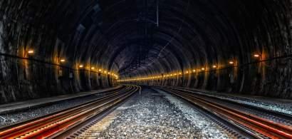 Primul tren autonom a fost testat cu succes