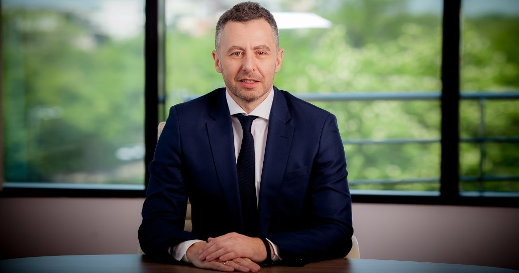M. Tecău, Omniasig: Piața de asigurări va fi schimbată de generațiile tinere, care nu vor fi consumatori de produse și servicii clasice