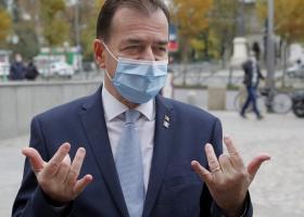 Ludovic Orban demisionează din fruntea Camerei Deputaților: Nu pot fi părtaș...