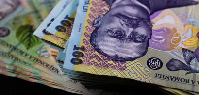 Guvernul s-a împrumutat cu alte 500 de milioane de lei de la bănci