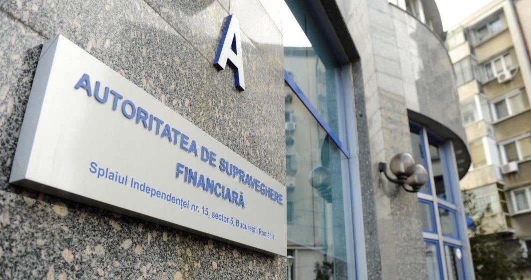 ASF retrage licența City Insurance