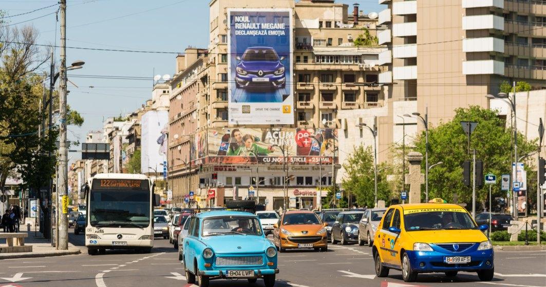 Președinte agenție de turism: Bulevardul Magheru ar trebui să devină un mall stradal